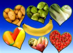 Veganisten kunnen een tekort oplopen aan ijzer, eiwitten, vitamine B12 en jodium