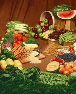 Kalium in voeding, zeer belangrijke factor tegen hart- en bloedvat ziekten