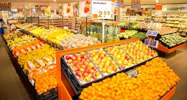 Fabels over gezonde voeding – groenten uit pot, donker brood, groene thee