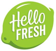 HelloFresh:  maak makkelijk gezonde maaltijden met thuisbezorgde ingredienten
