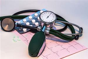 Hoge bloeddruk (Hypertensie) en invloed voeding & voedingssupplementen